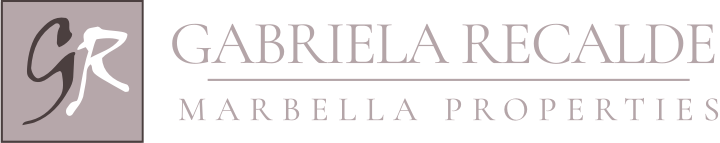 Gabriela Recalde Marbella Properties - Property for sale on the Costa del Sol