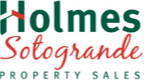Holmes Property Sales - Property for sale in South Spain